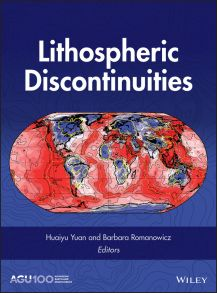 Lithospheric Discontinuities