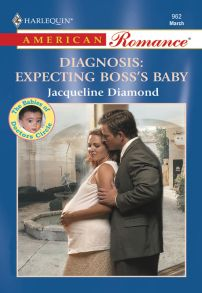 Diagnosis: Expecting Boss's Baby