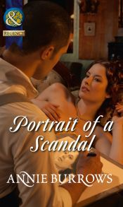 Portrait of a Scandal