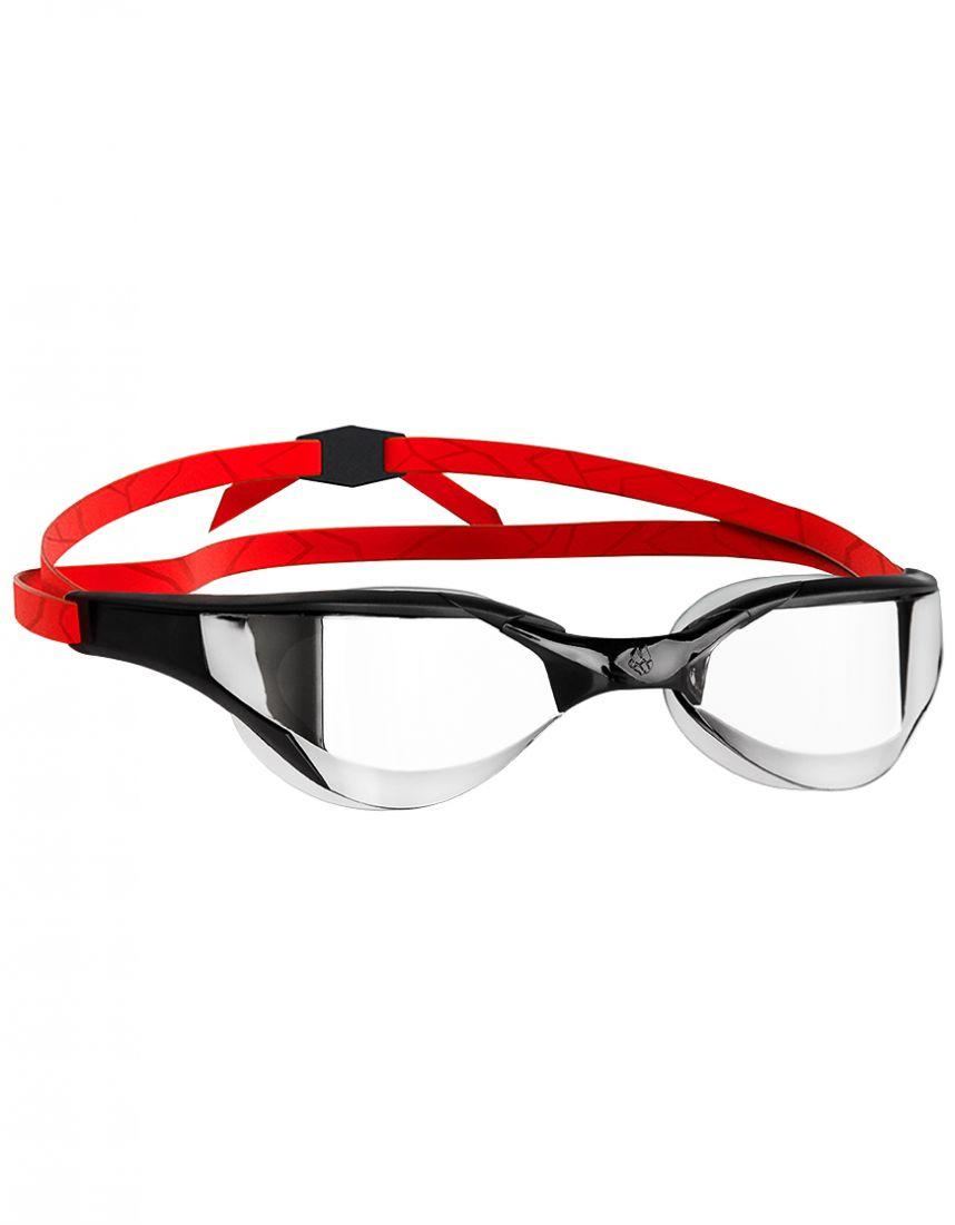 Очки для плавания тренировочные Mad Wave RAZOR Mirror