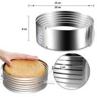 Форма-Слайсер Для Нарезки Коржей Cake Slicing Tool_5