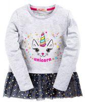Туника для девочки Bonito 2-5 лет BK503