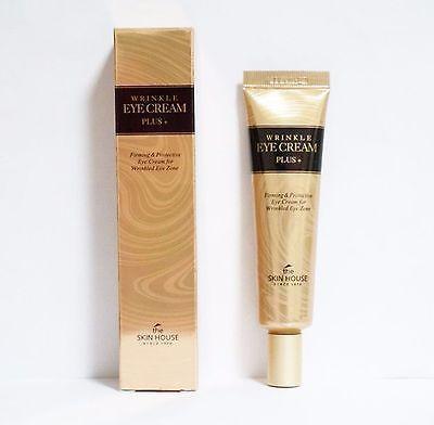 The Skin House Wrinkle Eye Cream Plus+, 30ml