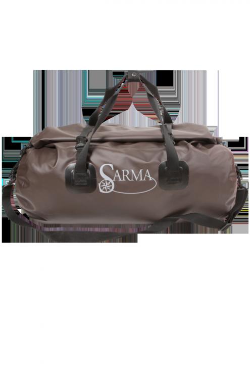 Сумка из тентовой ткани 65 л Sarma С 016-1