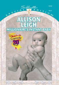 Millionaire's Instant Baby