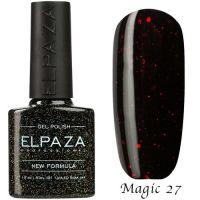 Elpaza гель-лак Magic 027, 10 ml