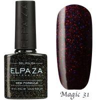 Elpaza гель-лак Magic 031, 10 ml