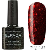 Elpaza гель-лак Magic 032, 10 ml
