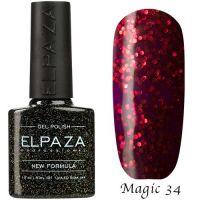 Elpaza гель-лак Magic 034, 10 ml