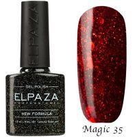 Elpaza гель-лак Magic 035, 10 ml