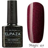 Elpaza гель-лак Magic 049, 10 ml