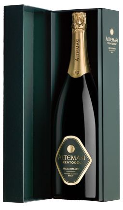 Altemasi Millesimato Brut (gift box)