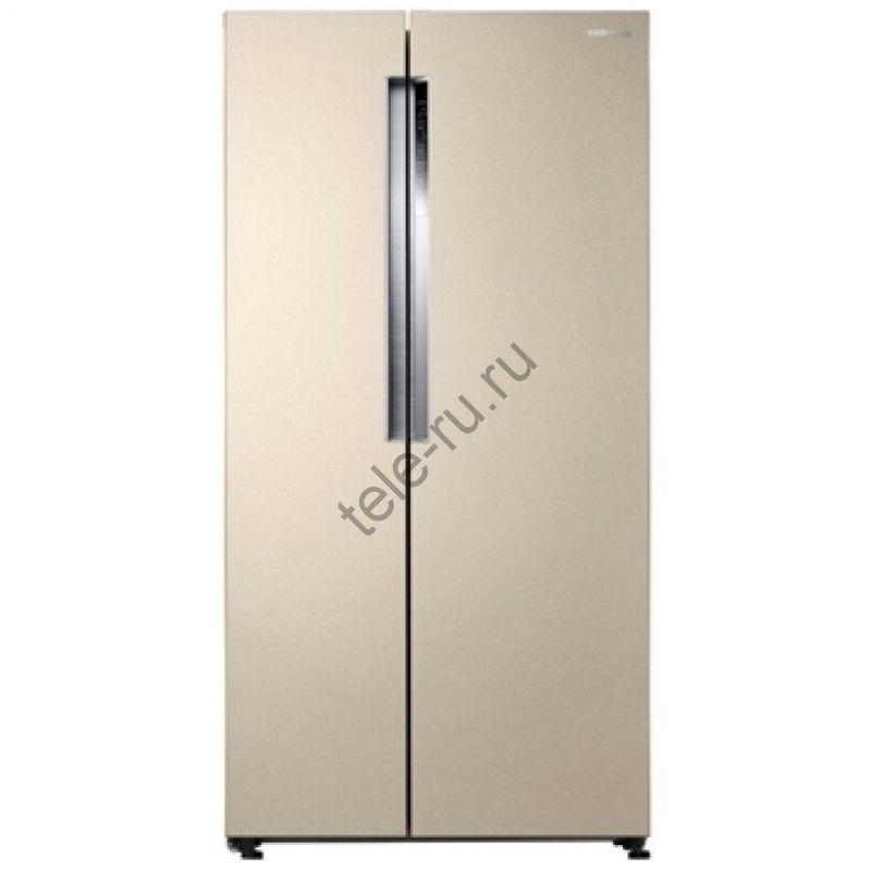 Холодильник Samsung RS62K6130FG