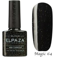 Elpaza гель-лак Magic 064, 10 ml