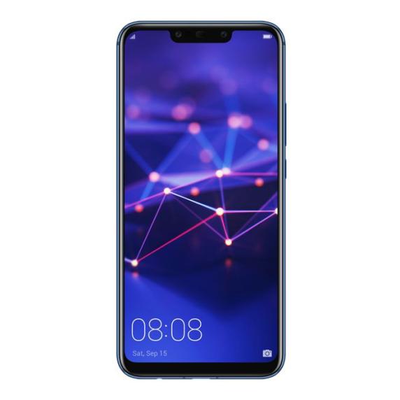 Huawei Mate 20 Lite (сапфировый синий)