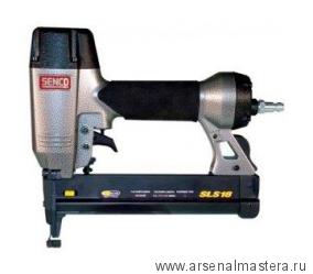Профессиональный скобозабивной пневмоинструмент SENCO SLS18 92
