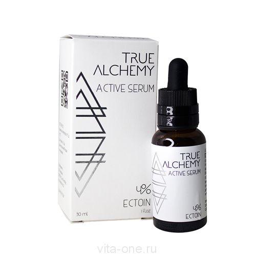 Сыворотка для лица Ectoin 4.0% True Alchemy Levrana (Леврана) 30 мл