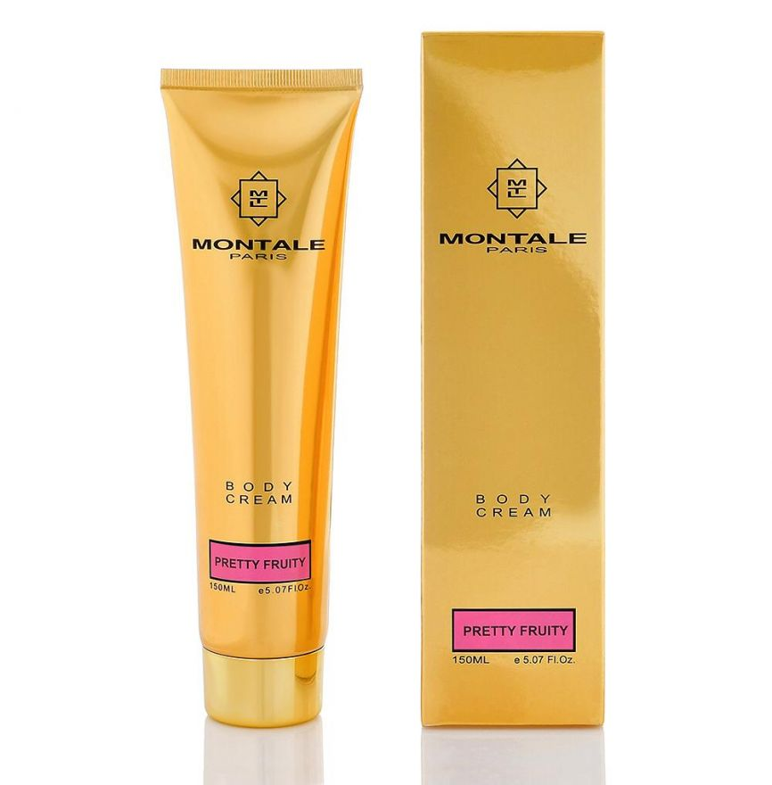 "Крем для тела Montale ""Pretty Fruity"" 150ml"