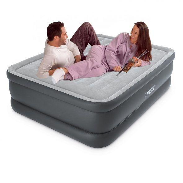 Кровать надувная Intex 64140