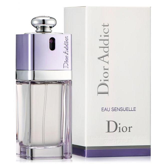C.Dior  Addict Eau SENSUELLE
