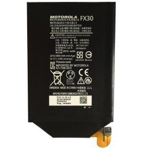 Аккумулятор Motorola Moto X Style/X1575 Moto X Pure Edition (FX30) Оригинал