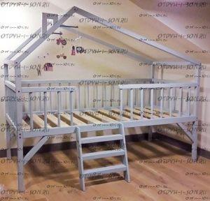 Кровать-домик IR4
