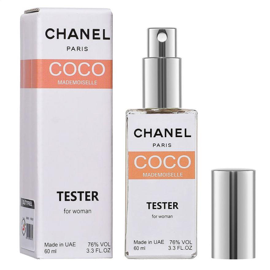 Chanel Coco Mademoiselle 60мл (тестер) АОЭ