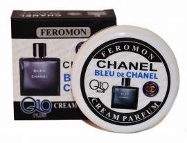 Крем-парфюм для лица и тела BLEU DE CHANEL, 50 МЛ,с феромонами