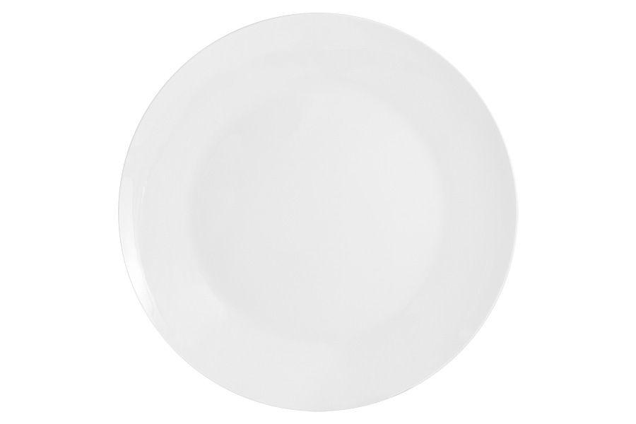 """Тарелка обеденная """"Кашемир"""" 27 см"""