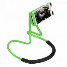 Универсальный держатель для смартфона на шею, Зелёный