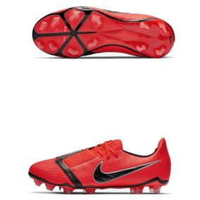 БУТСЫ NIKE PHANTOM VENOM ELITE FG AO0401-600 JR