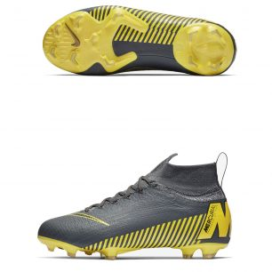 БУТСЫ NIKE SUPERFLY VI ELITE FG AH7340-070 JR