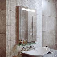 Зеркало с LED подсветкой Alavann Neve 60x80