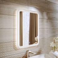 Зеркало с LED подсветкой Alavann Vanda Lux 60x80