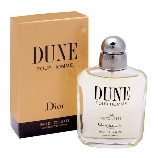 C.Dior  DUNE men