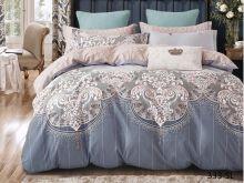 Комплект постельного белья Сатин SL  евро  Арт.31/333-SL