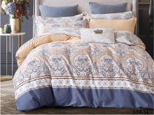 Комплект постельного белья Сатин SL  евро  Арт.31/334-SL