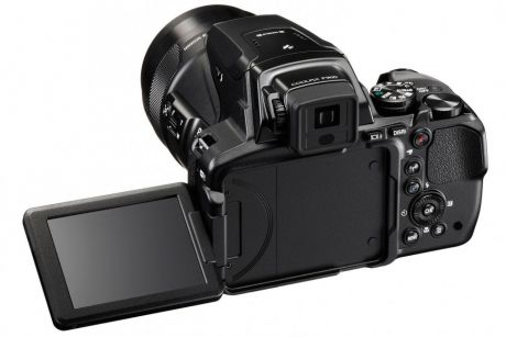 Компактный фотоаппарат Nikon Coolpix P900