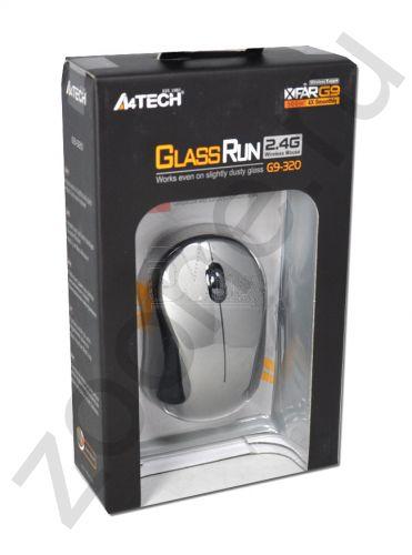 A4Tech G9-320 Driver Windows 7