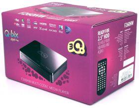Цифровой мультимедиа плеер 3Q F260HW