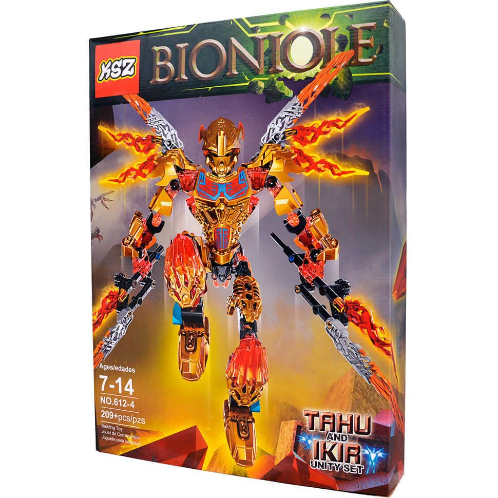 Набор Бионикл Таху и Икир