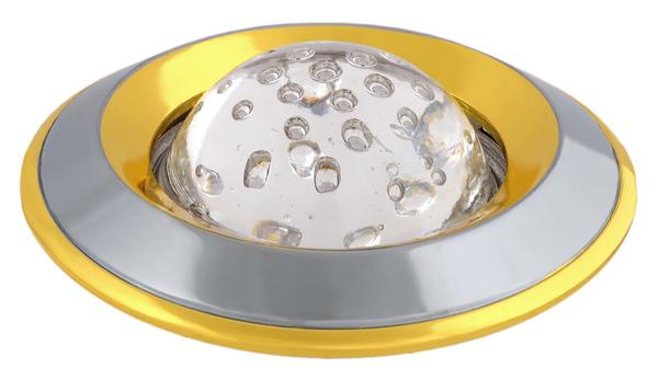 Встраиваемый светильник Degran FT 103 WA