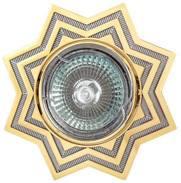 Встраиваемый светильник Degran FT 118A CHG