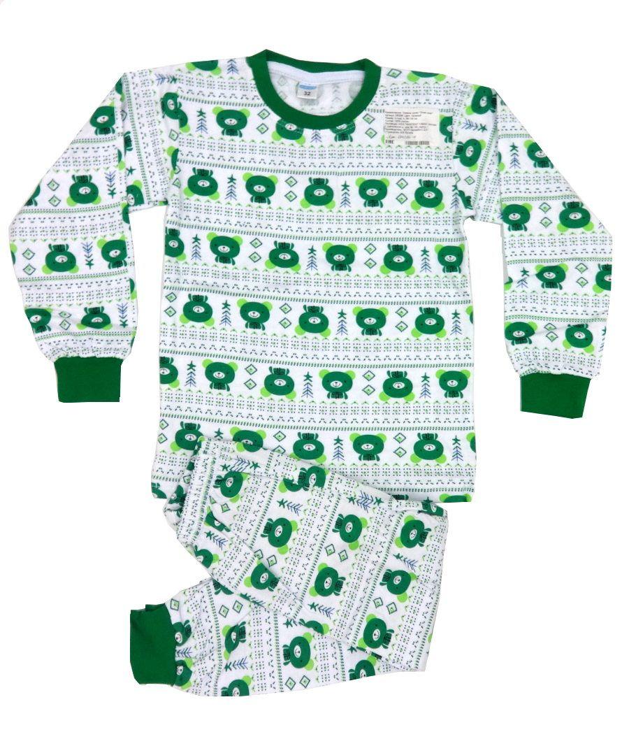 Пижама детская Мишки