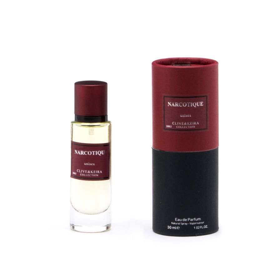 Clive&Keira Narcotigue inisex 30ml