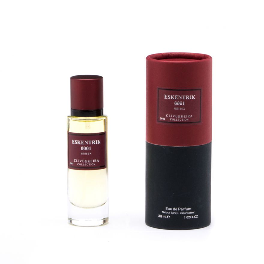 Clive&Keira Eskentric 0001 unisex 30ml