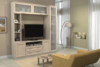 Модульная гостиная Гарун вариант 12
