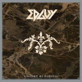 "EDGUY ""Kingdom Of Madness"" 1997/2018"