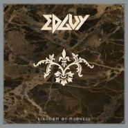"EDGUY ""Kingdom Of Madness"" 1997/2018"