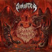 """SINISTER """"Dark Memorials"""" 2015"""